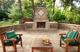 techo bloc monticello rock garden brown techo bloc foyer fireplace