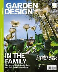 Small Picture Magazine Garden Design Journal
