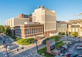 One Chart Nebraska Medicine Nebraska Medicine Receives Stage 7 Recognition
