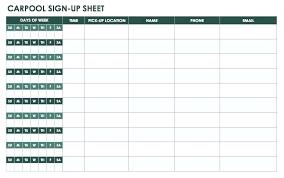 Sign Up Sheet Template Google Docs Sign Up Sheet Template Google Innovanza Co
