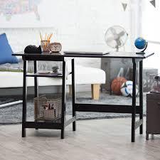 office desk with shelf. office desk with shelf