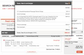 Finding Aeroplan Flights A Step By Step Guide Packing