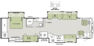 rv floor plans. Tiffin_Dealer Rv Floor Plans O