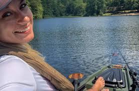 Laurie Sizemore | Team Bonafide – Bonafide Kayaks