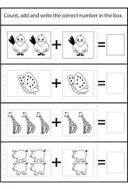 Kindergarten Maths Worksheets To Print Math Free Printable Ks2 ...