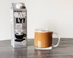 Modern specialty coffee shops stick closer to tradition on this one, but depart in a small way. Is Oat Milk Healthy Oat Milk Benefits And Side Effects Shaped By Charlotte