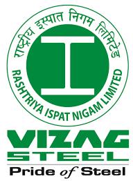 Image result for vizag steel plant logo