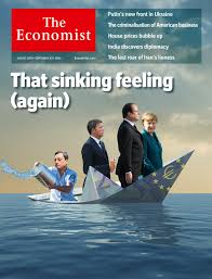 economist cover a cover of the economist freud an ice cream matteo renzi what