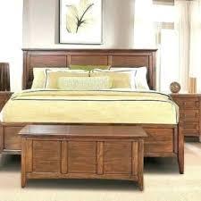 Preview Thumbnail: westlake bedroom set a platform bedroom set ...