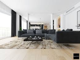 Image Modern House Interior Design Ideas Two Modern Minimalist Apartments With Subtle Luxurious Details