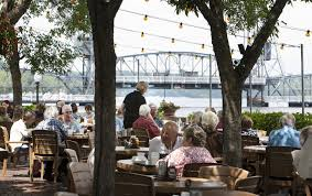 looking out door. Looking For The Twin Cities\u0027 Best Outdoor Dining? Here Are Our Picks Out Door H