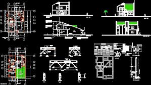 autocad house plans best of autocad house plans of autocad house plans elegant free autocad house