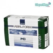 m3 form abena abri form premium m3 22pcs diaperways com