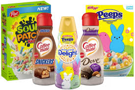 It's bold, sweet, rich, and full of coffee and chocolate flavors. Slideshow New Products From Nestle Post Kellogg 2019 01 25 Food Business News