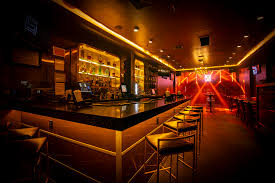 bar 151 is an intimate venue with a capacity of about 300 because it is tucked in a narrow space pelaez says it was important to keep patrons moving away