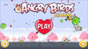 Hogs And Kisses - Angry Birds Seasons Music - YouTube