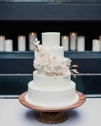 Modern Wedding Cakes For The Holiday Magnolia Bakery Wedding Cake