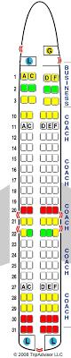 Seatguru Seat Map Airtran Boeing 717 200 717 Seatguru