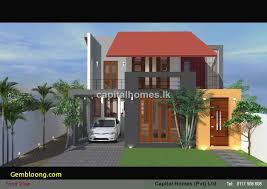 sri lanka house plans new single floor house plans homes floor plans small modern house plans one floor