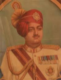 Maharajah Karni Singh Ji - r_karnisingh
