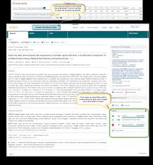 Five Steps To Creating A Citation Overview In Scopus Elsevier
