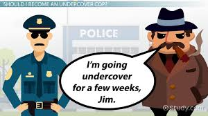 Why To Become A Police Officer How To Become An Undercover Cop Step By Step Career Guide