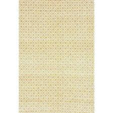 cotton area rug diamonds trellis orange 8 ft x rugs 5x7