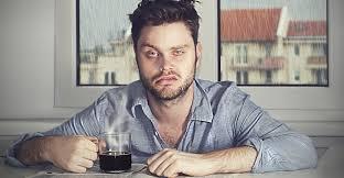 genius tricks to hide a hangover at work greatist