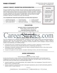 Resume sample of a recent college graduate by a nationally certified resume  w for College graduate resume template .
