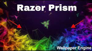 Razer Prism - Live Wallpaper (Wallpaper ...