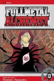 fullmetal alchemist vol by hiromu arakawa 82638