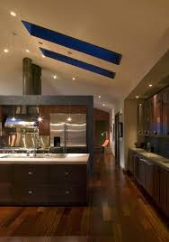 vaulted ceiling lighting ideas skylights recessed lighting modern home lighting