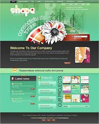 Psd Website Templates Free High Quality Designs Psd Template 150 Best Free Psd Templates Website