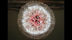 Plastic Cup Light Fixture How To Make A Sparkle Ball Christmas Sparkle Ball Christmas Light Ball From Plastic Cups