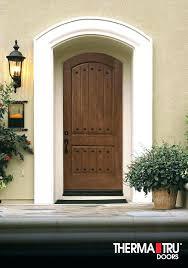 therma tru door weatherstrip door seal door weatherstripping