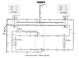 wiring diagram f the wiring diagram ford ranger wiring by color 1983 1991 wiring diagram