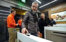 Microsoft Follows Amazon In Pursuit Of Cashier Less Stores
