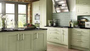 Medium Brown Kitchen Cabinets Olive Colored Kitchen Cabinets Quicuacom