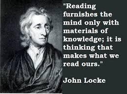 Famous Quotes John Locke. QuotesGram via Relatably.com