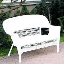 resin wicker outdoor furniture wicker resin patio furniture white wicker patio furniture love seat resin wicker