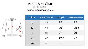 Alpha Industries Blue Jeacket