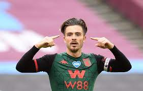 Jack Grealish and the possible ...