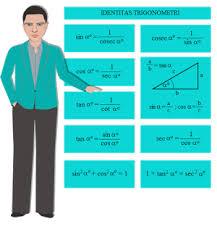 Di sini, kamu akan belajar tentang perbandingan trigonometri sudut berelasi pada semua kuadran melalui video yang dibawakan oleh bapak anton wardaya. Pengertian Sudut Istimewa Dan Tabel