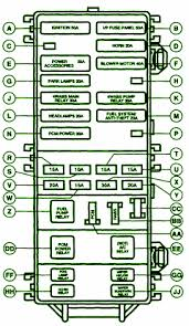 fuel pumpcar wiring diagram page  1998 ford ranger main fuse box diagram