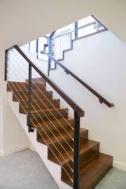basement stairs railing. Stair Railings And Half-Walls Ideas Basement Stairs Railing