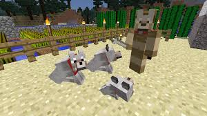 baby wolf minecraft. Exellent Minecraft First Baby Wolf To My Pack By CharmandersFlame  On Minecraft