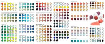 Unison Pastel Color Chart About Unison Pastels Step By Step Art