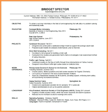 Resume Format For Diploma In Civil Engineering Sample Resume Format ...
