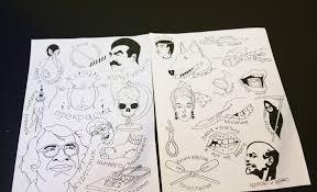 индивидуальное обучение татуировке