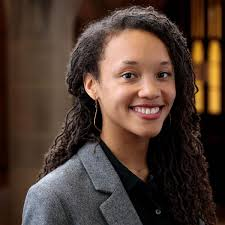 Sarah Jessica Johnson | Department of English Language and Literature